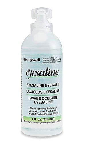 Fendall Eyesaline Eye Wash Station, Eye Wash, 4 oz Bottle