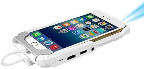 ShaiTaiYang - Funda para teléfono móvil y proyector de teléfono ...