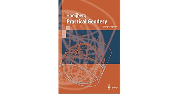 practical geodesy using computers