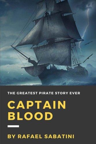 Download Captain Blood pdf