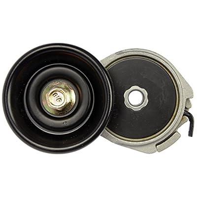 Dorman 419-201 Ford/Mazda/Mercury Automatic Belt Tensioner: Automotive