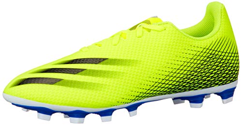 Adidas Men #39;s X Ghosted.4 FxG Football Shoe