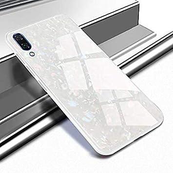SWMGO® Firmness Smartphone Funda Carcasa Case Cover Caso para ...