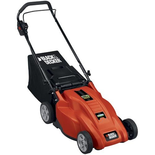 Black & Decker CM1836 18-Inch 36-Volt Cordless Electric Lawn Mower Review