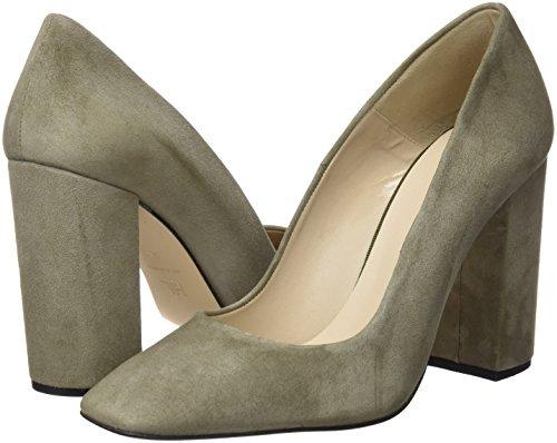 Chaussures Gris Laguna Hannibal Verde Cala Bosque ante Femme 6IEBAwBqx