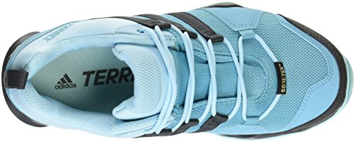Scarpe Da Passeggio Adidas Da Donna Terrex Ax2r Gtx W Grigio, 43.3 Blu Eu (azuvap / Neguti / Agucla)