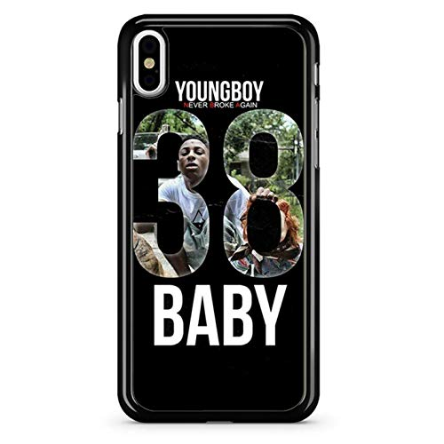 NBA 38 YoungBoy iPhone Case (iPhone 6/6s)