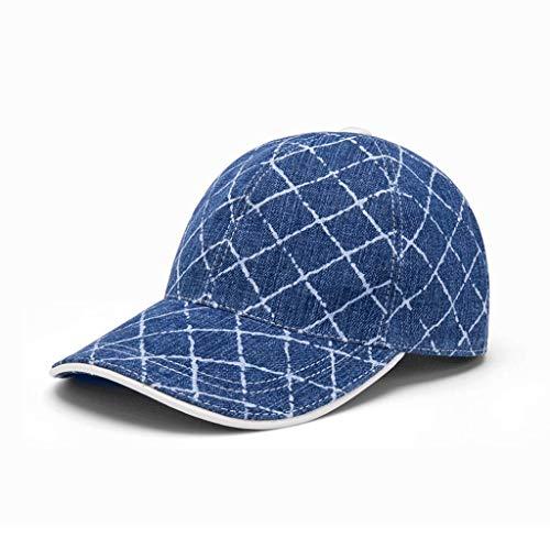 SLH メンズロンブスファッション野球帽サンスクリーン帽子カップルキャップサン帽子