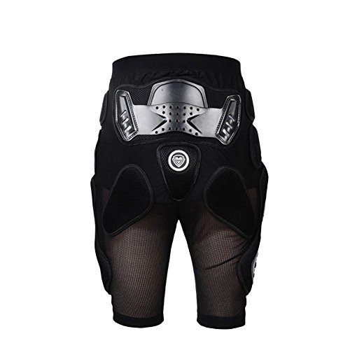 Best Scooter Padded Shorts