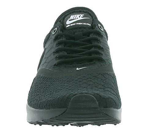 Nike W Air Max Thea Ultra SE Schuhe Damen Sneaker Turnschuhe Schwarz DARK GREY/WHITE-BLACK-PURE PLA