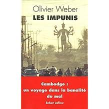 Les Impunis (French Edition)