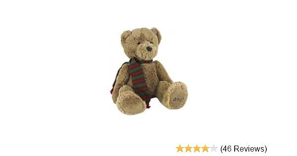 "NEW RUSS w//LOVE BEARS /""MOM/"" TEDDY BEAR KEY CHAIN 4/"" Sitting Position"