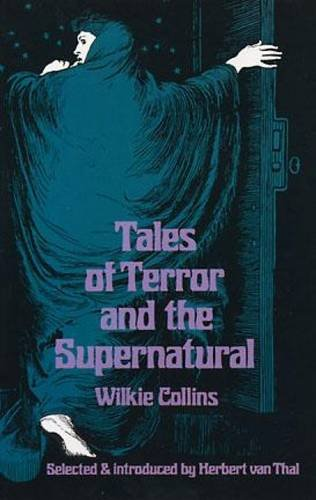 Read Online Tales of Terror and the Supernatural pdf epub
