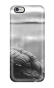 aqiloe diy Cute High Quality Iphone 6 Plus Black And White Case