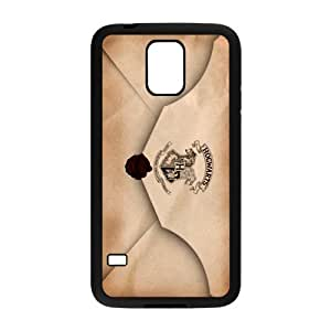 Personalized Fantastic Skin Durable Rubber Material Samsung Galaxy s5 Case - Harry Potter