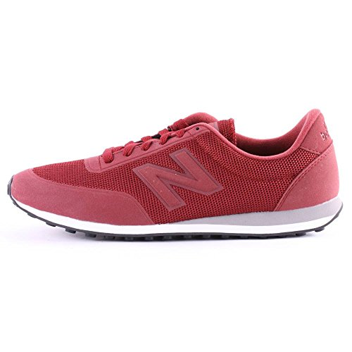 Rouge Mixte New Adulte Chaussures Balance U410twb qBBp7wX