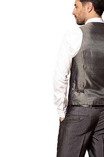 Marc Darcy - Pantalon - Pantalon - Homme gris gris