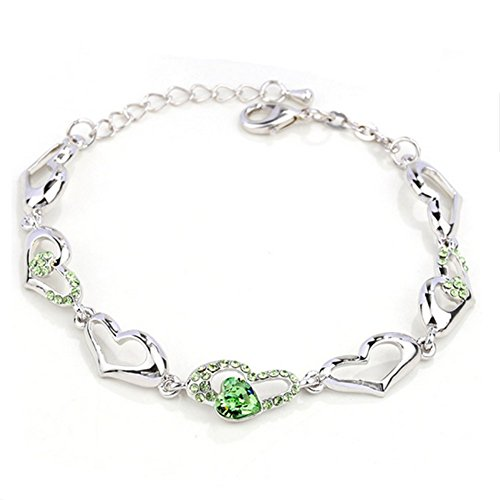 [CherryGoddy Europe And Diamond Bracelet Agent Enchanted(C2)] (Dallas Wholesaler Costumes Jewelry)