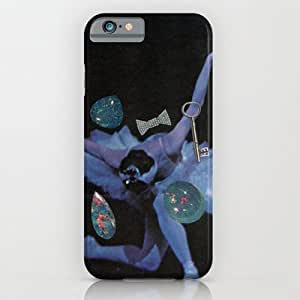 Society6 - Bow iPhone 6 Case by Beth Hoeckel Collage & Design