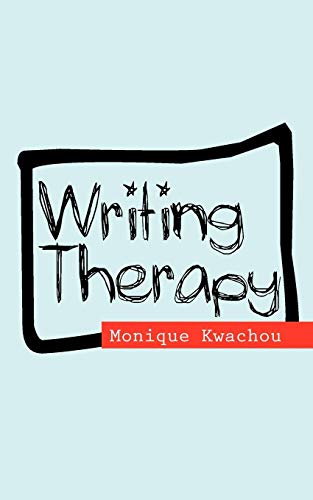 Writing Therapy Kwachou Monique