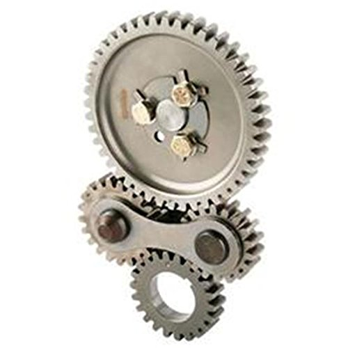 Gear Timing Drive (Small Block Chevy Premium Noisy Gear Drive)