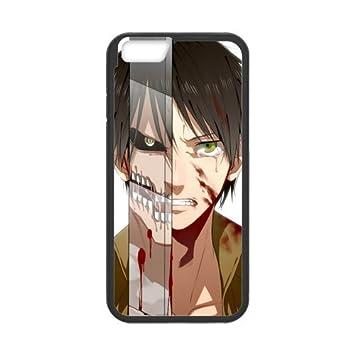 carcasa iphone 6 manga
