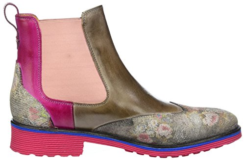 13 Ela Rose 3 Boots amp; Women's Hamilton 2 Melvin Ankle Mehrfarbig Smoke 4 Classic 1 Amelie Classic Pink Nebbia Dk UIwAnB