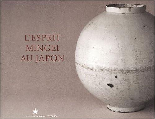 Lire un L'esprit Mingei au Japon pdf, epub