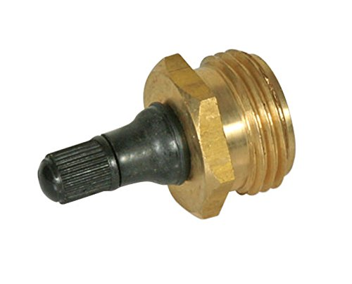 (Camco 36153 Brass RV Blow Out Plug)