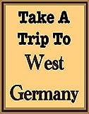 Take a Trip to West Germany, Chris Fairclough, 0531043207