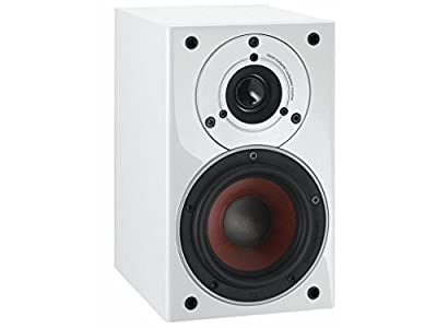 Dali Zensor Pico Speakers, Perfect for a first entry into hifi, or