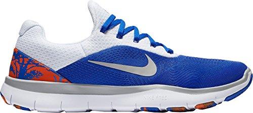 Nike Mens Free Trainer V7 Settimana Zero Florida Edition Training Shoes Us) Florida