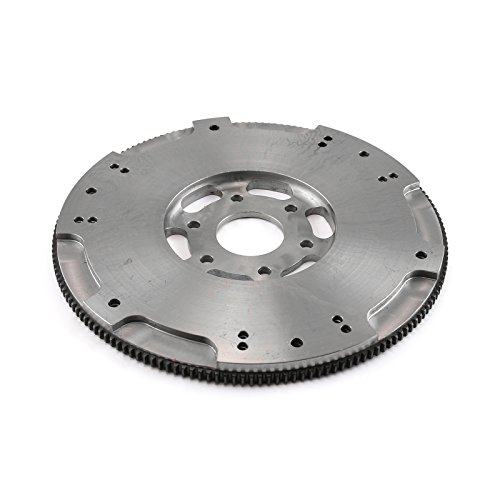fits Ford 429 460 164 Tooth Int/Ext Billet Steel Extra Light Race SFI Flywheel ()