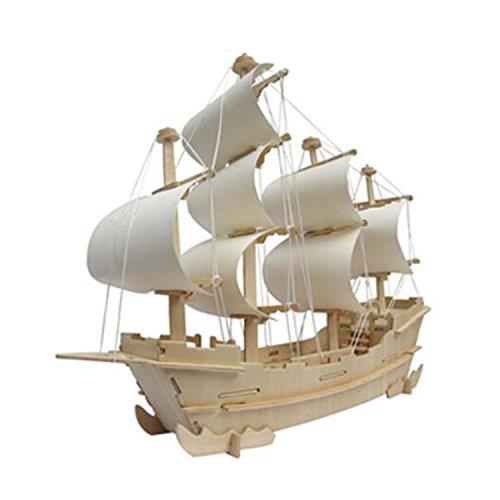 The 8 best wooden models for kids
