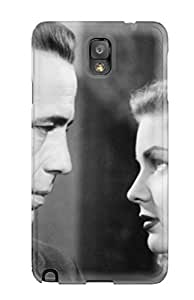 For Galaxy Note 3 Protector Case Lauren Bacall Celebrity People Celebrity Phone Cover