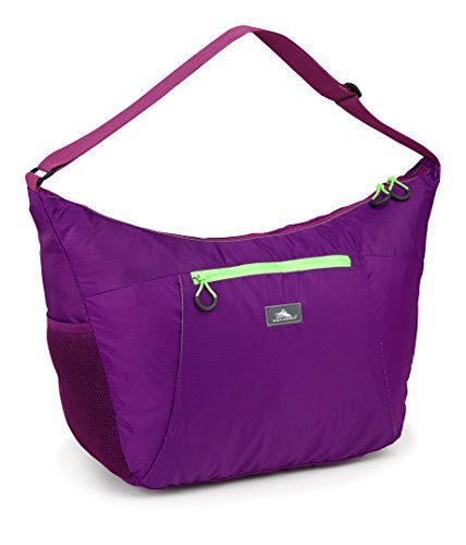Pack-N-Go 2 26L Yoga Duffel Bag by