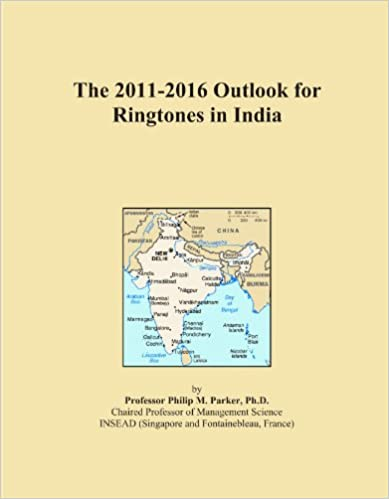 Book The 2011-2016 Outlook for Ringtones in India