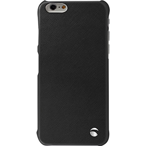 KRUSELL 89984 ColorCover Malmö  in schwarz Textur für  Apple iPhone 6