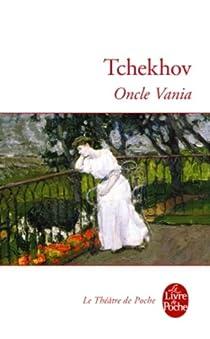 Oncle Vania par Tchekhov