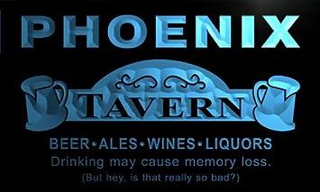 Amazon px2056 b phoenix tavern beer mug bar pub wine neon px2056 b phoenix tavern beer mug bar pub wine neon light sign mozeypictures Images