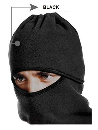 SUPOW Professional Protective Antifogging Mouth Muffle