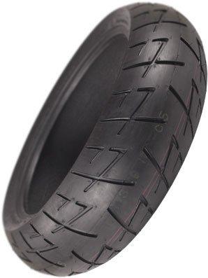 Shinko 009 Raven Radial Rear Motorcycle Tire 200/50-17 XF87-4049 by Shinko (Image #1)