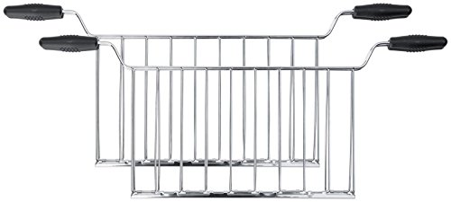 Smeg 2 Sandwich Racks for 4-Slice Toaster (Rack Sandwich)