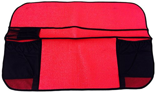 Automotive Interior Protection 60-002 Fender-Mate Red Reinforced Rubber and Foam 3-Ply (Fender Protection)