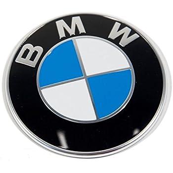 Amazon Com 100 Original Bmw Emblem Logo Original Bmw On