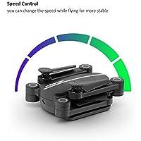 Foldable Quadcopter JQ9W Hover wifi HD Camera Drone UFO Gyro RC 2.4Ghz 6Axis RTF