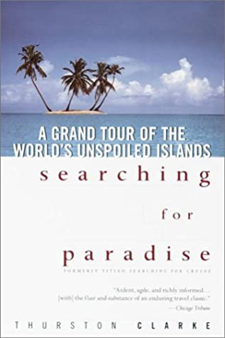 book cover of Searching for Paradise