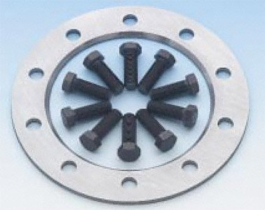 Mr. Gasket 900A Ring Gear Spacer with Bolt