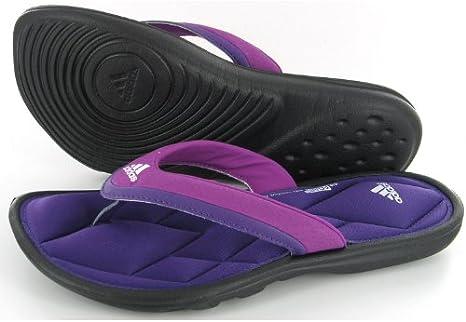 adidas Sleekwana QFF W G44486 Damen Badeschuhe