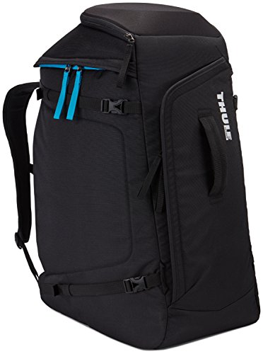 Thule RoundTrip Boot Backpack, Black, 60 L